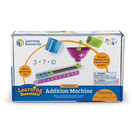 Magnetic adding machine-01