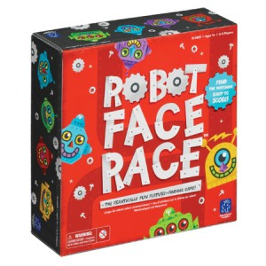 Robot face race-01