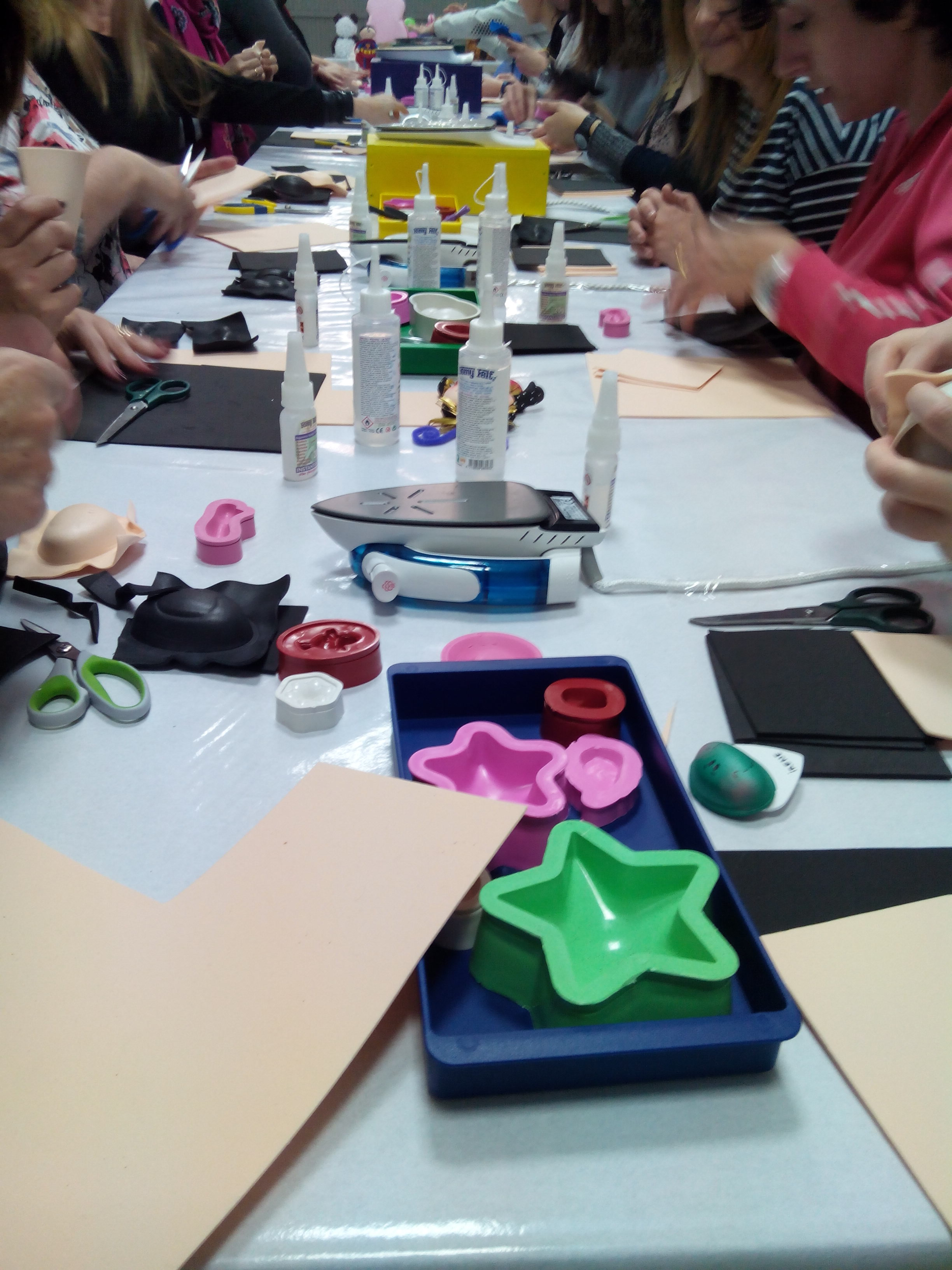 curso-foamy-art-abril-2015-3