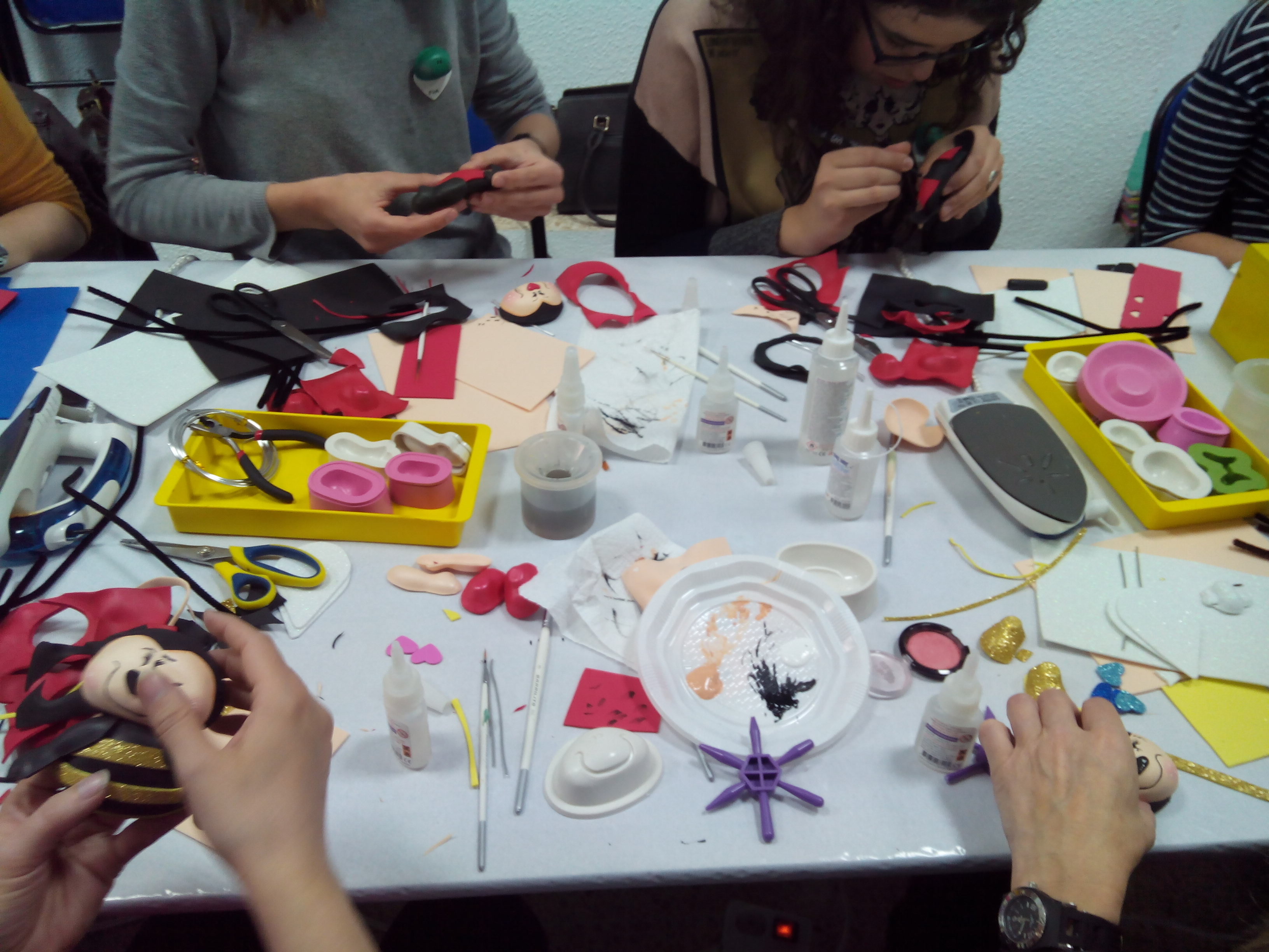 curso-foamy-art-abril-2015-4